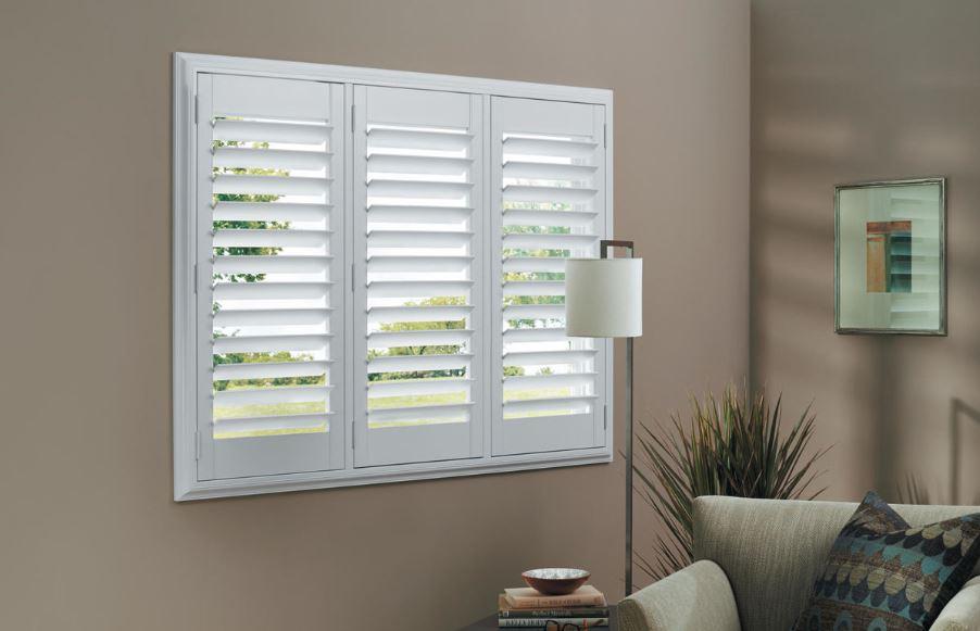Durham, NC window shutter