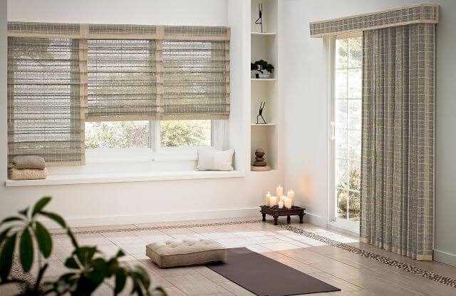 Bali Cary NC Window Blinds Shades And Shutters