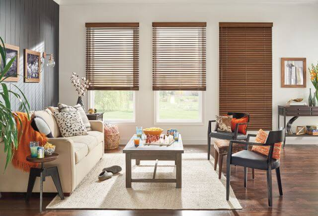 Bali Cary NC Window Shades And Shutters