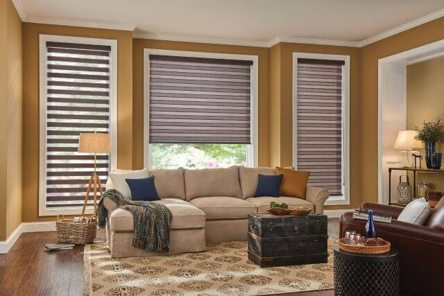 Bali Chapel Hill NC Window Blinds Shades