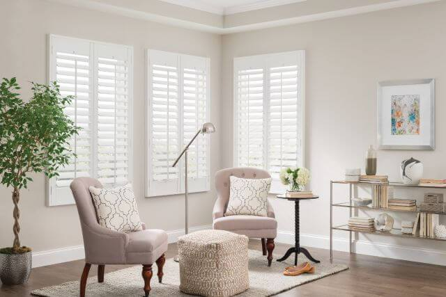 Bali Durham NC Window Blinds And Shutters