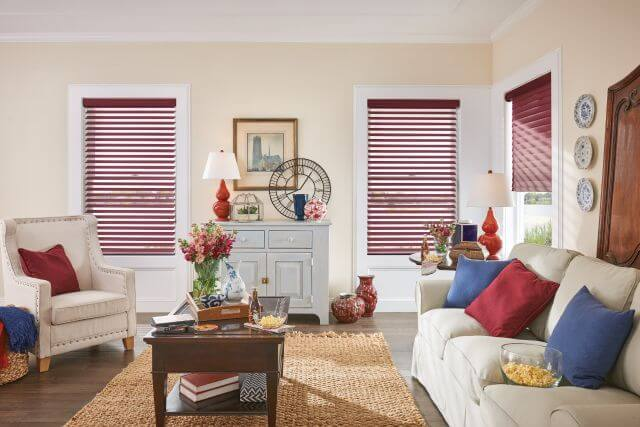Bali Durham NC Window Blinds Shades And Shutters