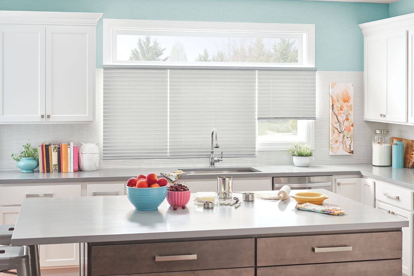 Bali Morrisville NC Window Shades And Shutters