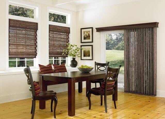 Bali Raleigh NC Window Blinds Shades