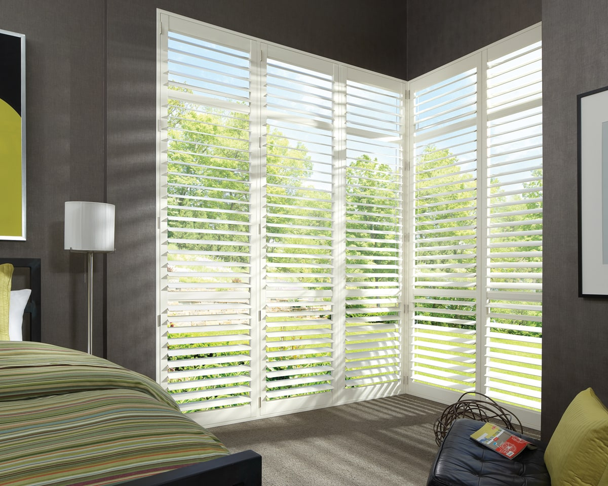 Bedroom Style Holly Springs NC Window Blinds Shades And Shutters