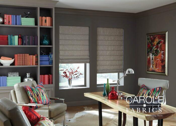 Carole Fabrics Durham NC Shutters