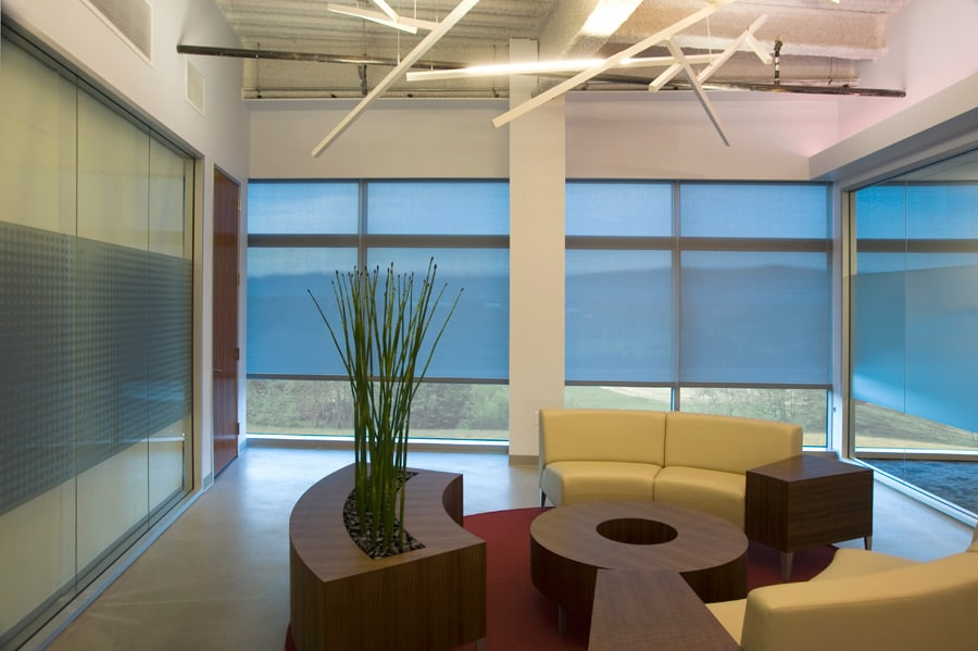 Commercial Solutions Cary NC Window Blinds Shades And Shutters