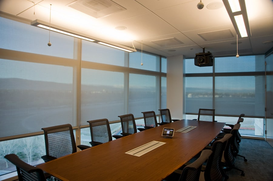 Commercial Solutions Raleigh NC Window Blinds Shades And Shutters