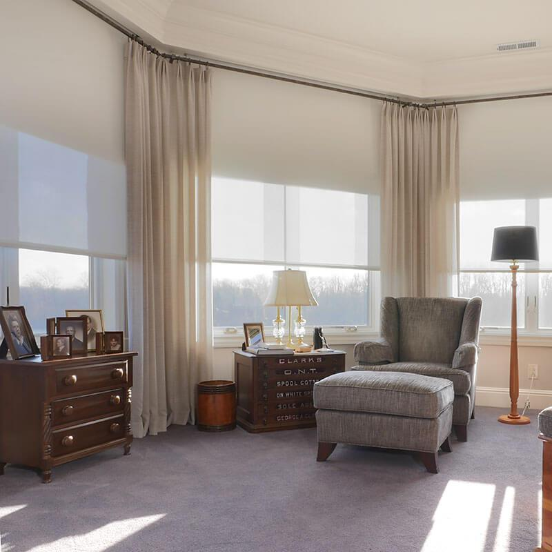 Draper Wake Forest NC Window Blinds Shades And Shutters