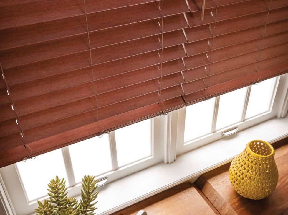 Graber Holly Springs NC Shutters