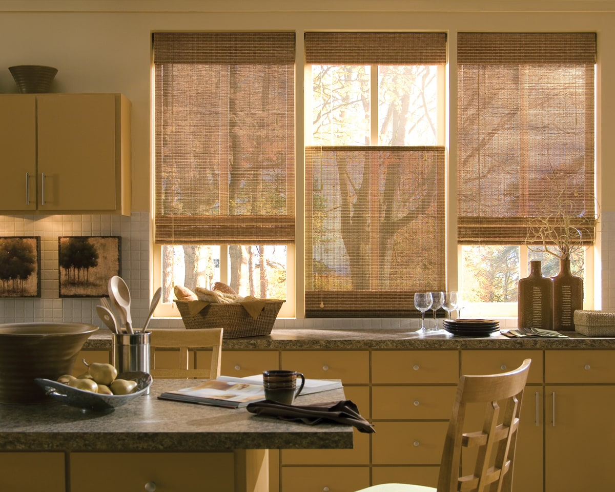 Holly Springs NC Window Blinds Shades And Shutters