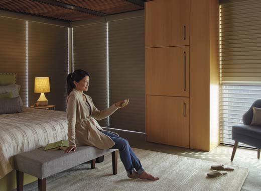 Hunter Douglas Cary NC Window Blinds Shades And Shutters