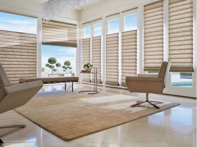 Hunter Douglas Morrisville NC Window Blinds Shades And Shutters