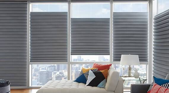Hunter Douglas Wake Forest NC Window Blinds Shades And Shutters