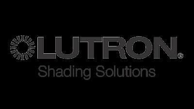 Lutron Apex NC Window Blinds Shades