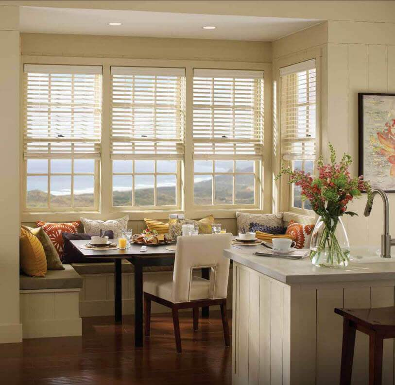 Lutron Chapel Hill NC Window Blinds Shades And Shutters