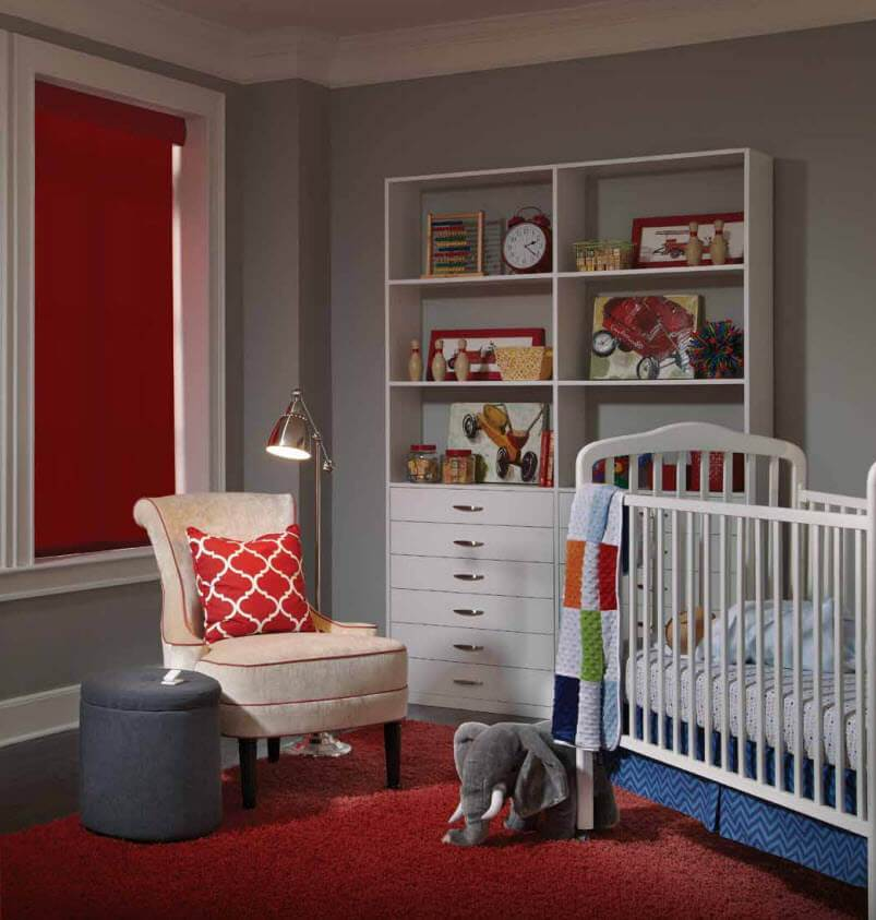 Lutron Durham NC Blinds Shades And Shutters