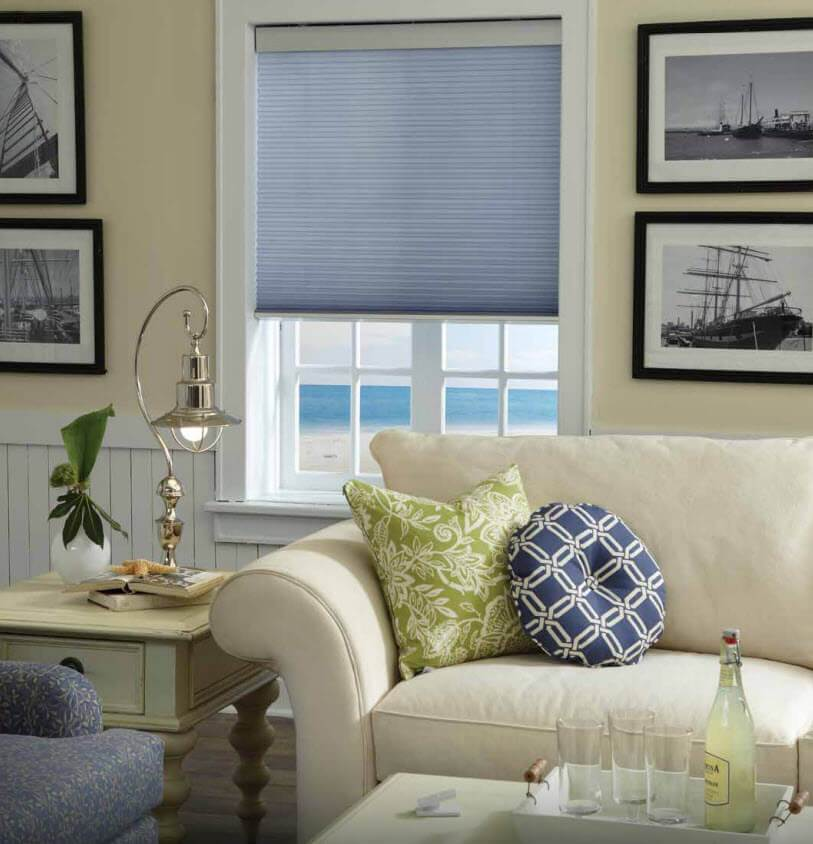 Lutron Fuquay-Varina NC Blinds Shades And Shutters