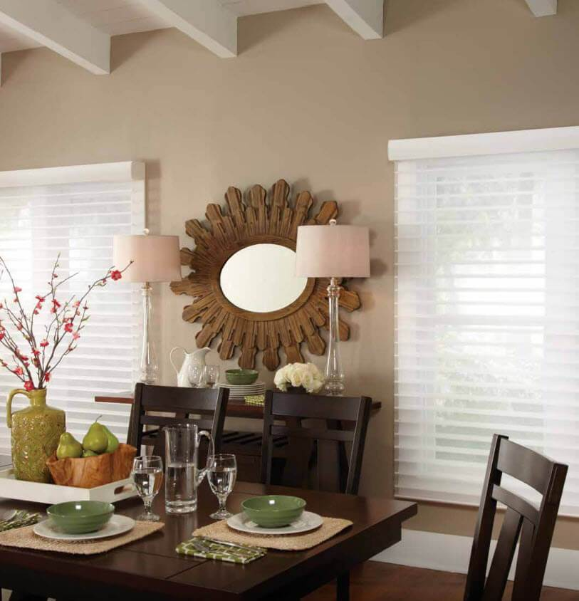 Lutron Holly Springs NC Blinds Shades And Shutters