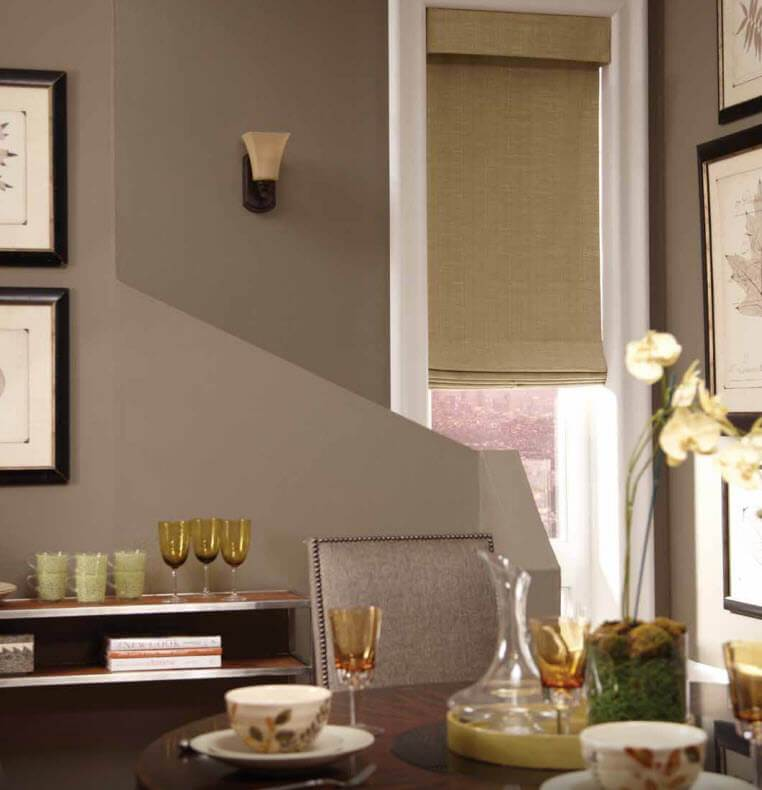 Lutron Holly Springs NC Window Blinds Shades And Shutters