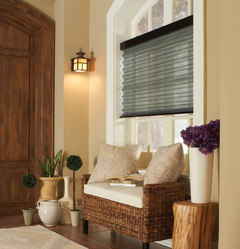 Lutron Morrisville NC Window Blinds Shades And Shutters