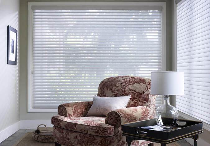 Lutron Raleigh NC Window Blinds And Shutters