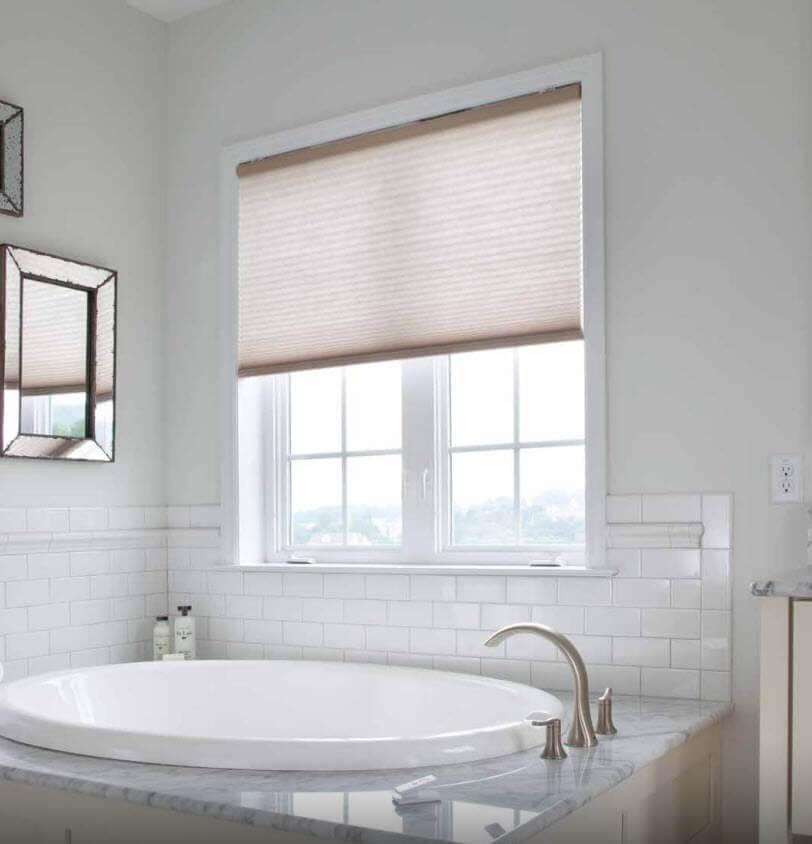 Lutron Raleigh NC Window Blinds Shades And Shutters