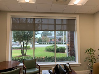 Motorization Fuquay-Varina NC Window Blinds Shades And Shutters