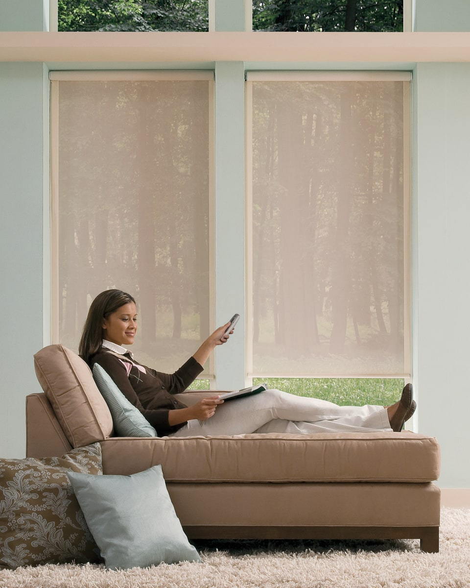 Motorization Morrisville NC Window Blinds Shades And Shutters