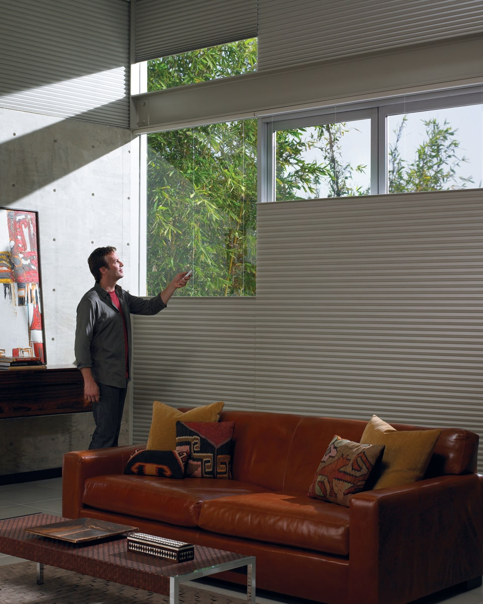 Motorization Wake Forest NC Window Blinds Shades And Shutters