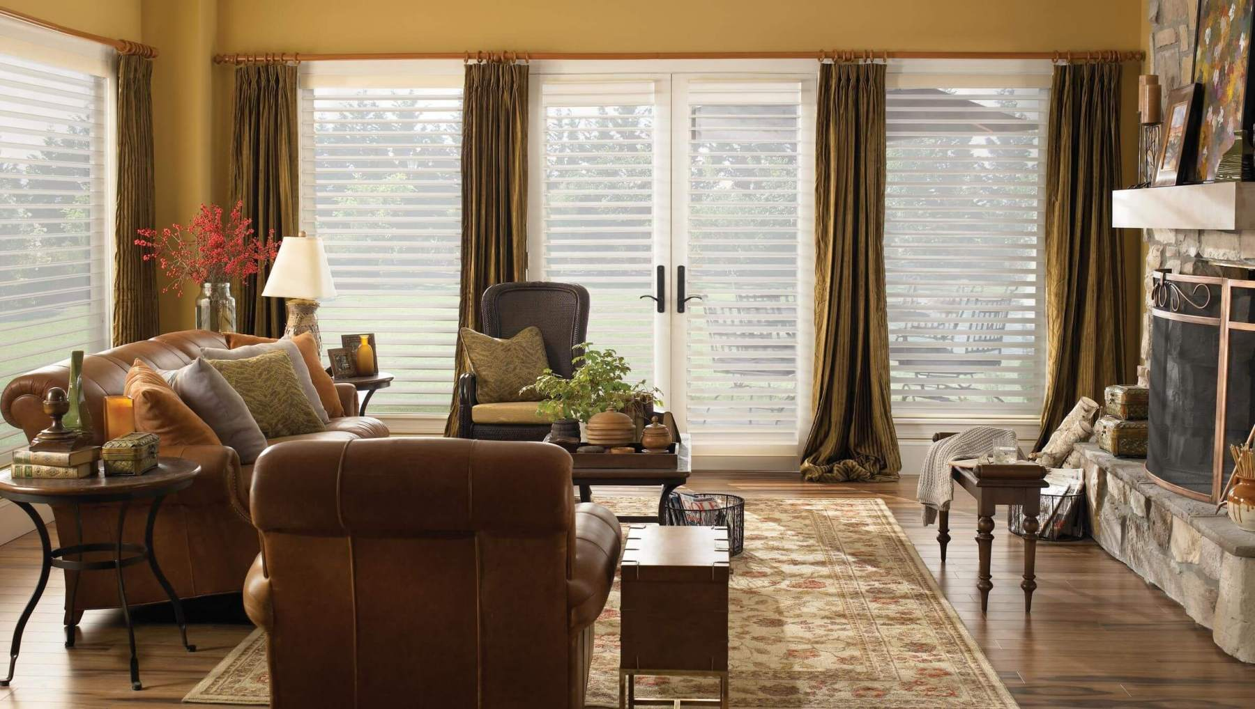 Timberblind Apex NC Shades And Shutters