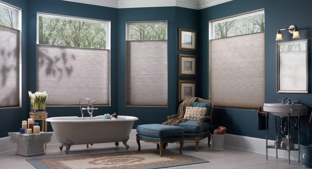 Timberblind Apex NC Window Blinds And Shutters