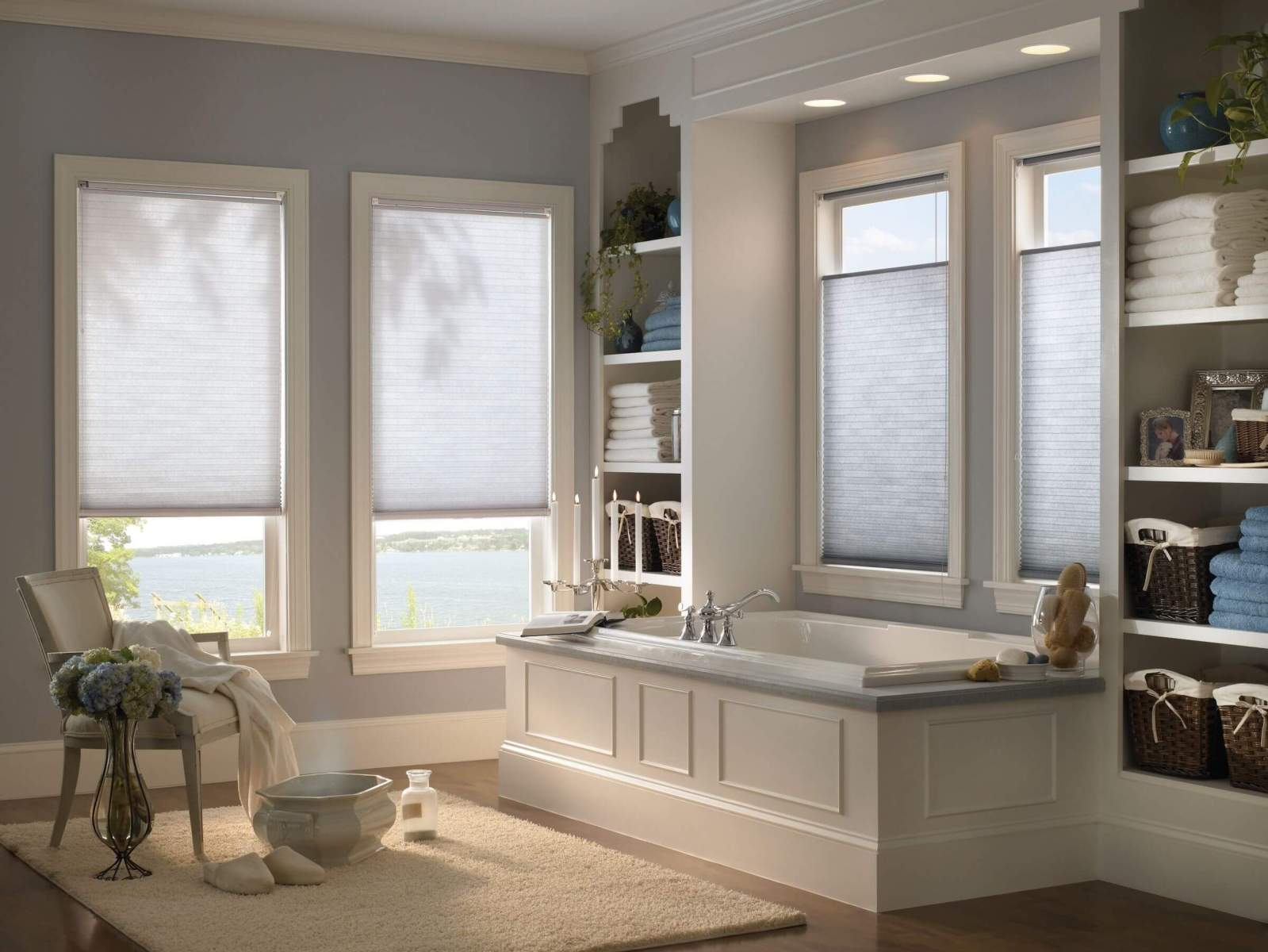 Timberblind Cary NC Shades And Shutters