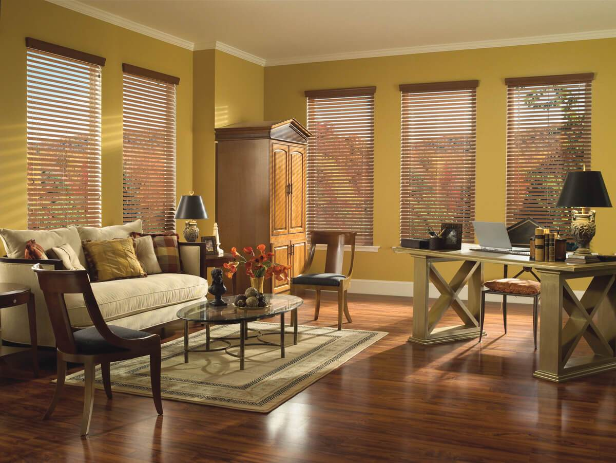 Timberblind Cary NC Shutters