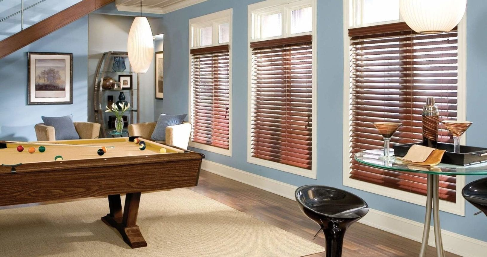 Timberblind Cary NC Window Blinds Shade