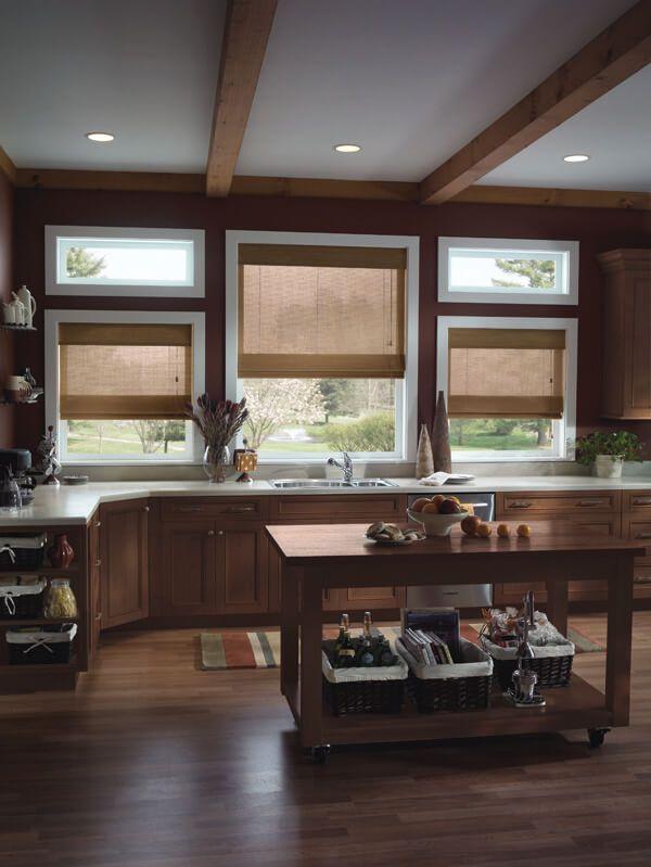 Timberblind Cary NC Window