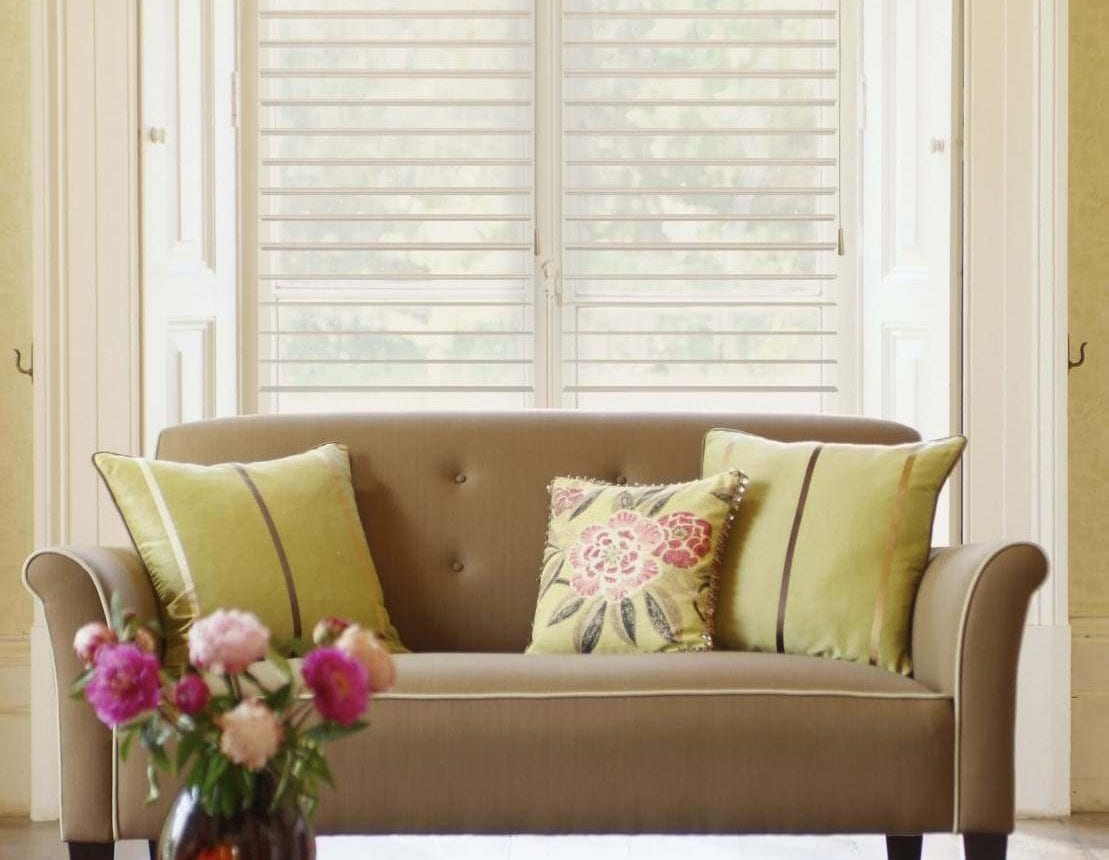 Timberblind Chapel Hill NC Window Blinds And Shutters