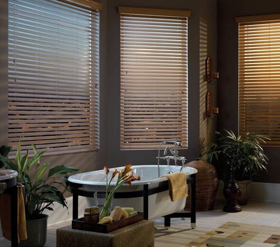 Timberblind Chapel Hill NC Window Blinds Shades And Shutters