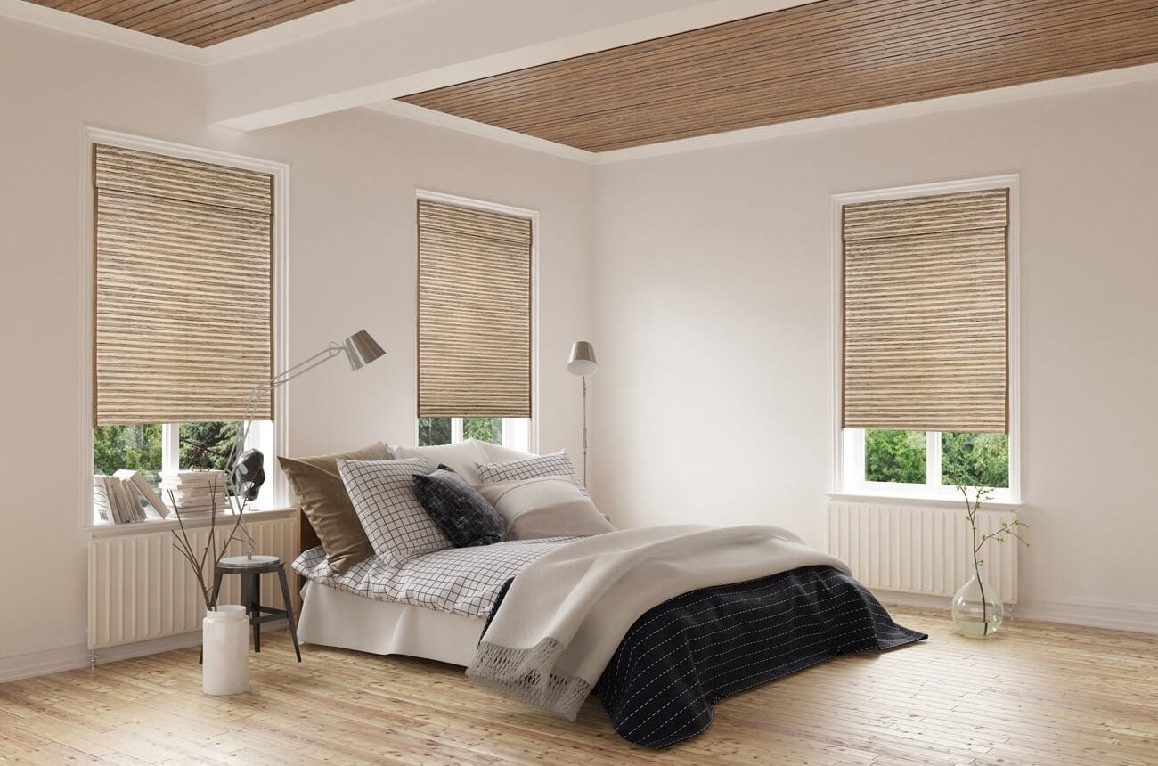 Timberblind Fuquay-Varina NC Window Blinds And Shutters