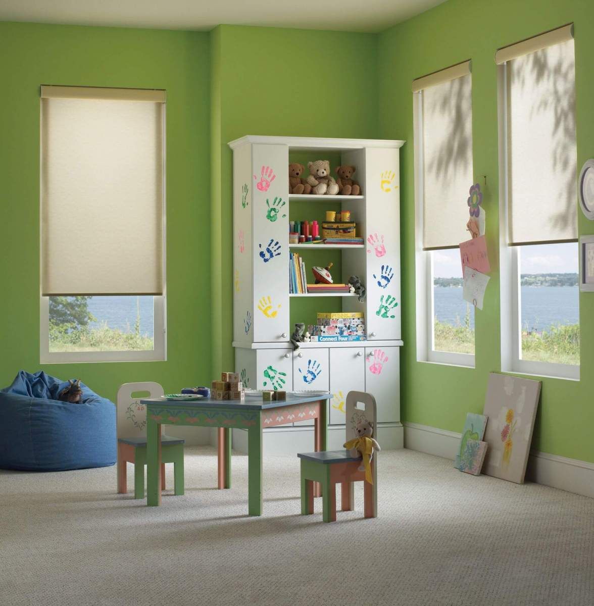Timberblind Hillsborough NC Blinds And Shutters