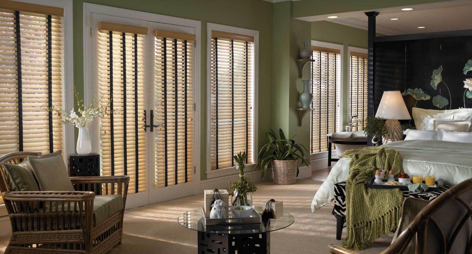 Timberblind Hillsborough NC Window Blinds