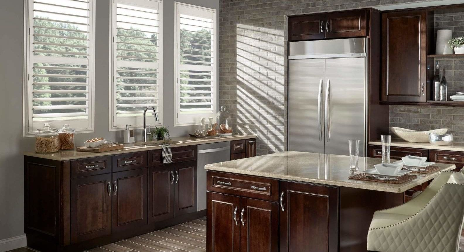 Timberblind Holly Springs NC Window Blinds