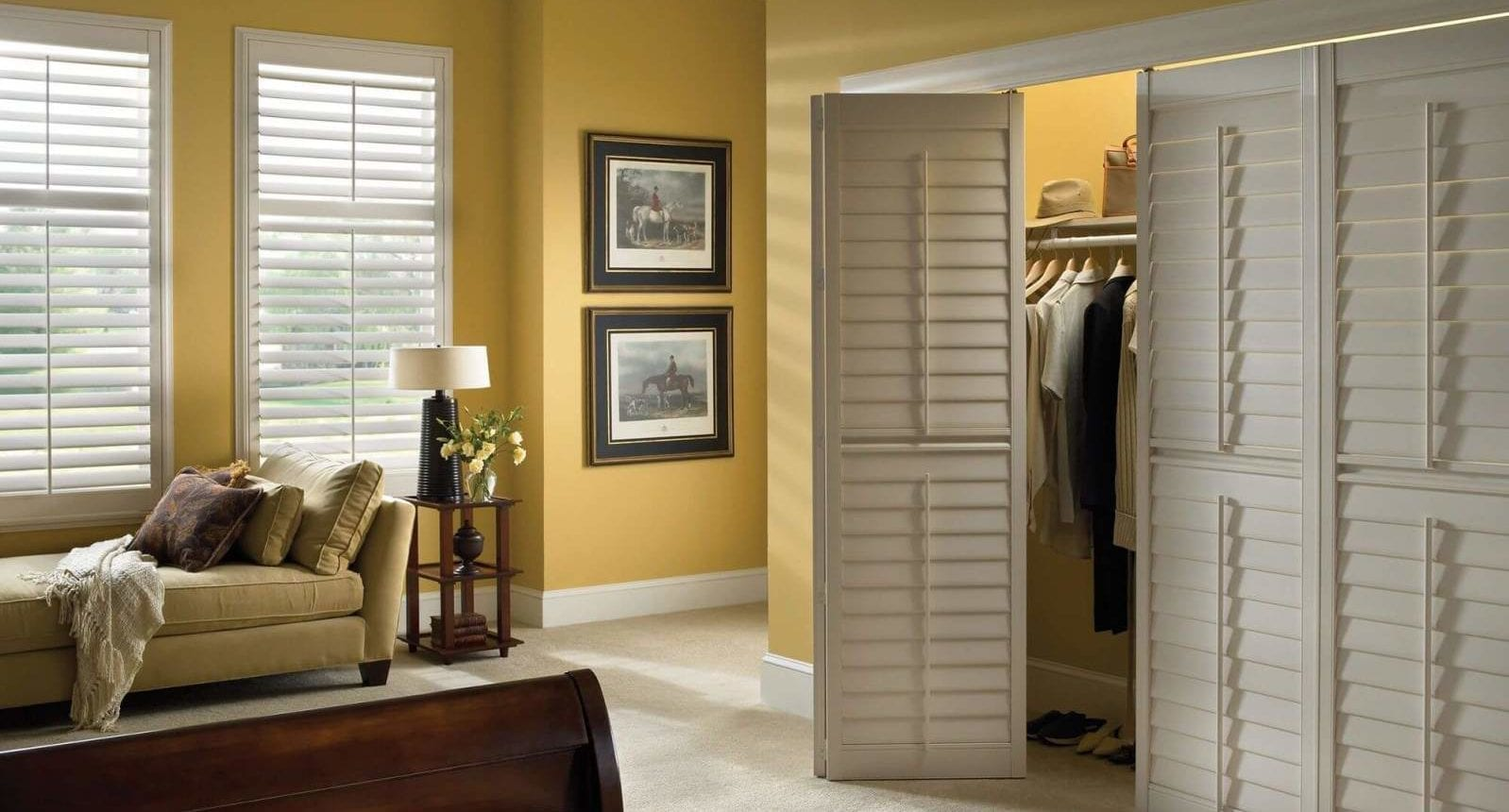 Timberblind Holly Springs NC Window Blinds Shades And Shutters