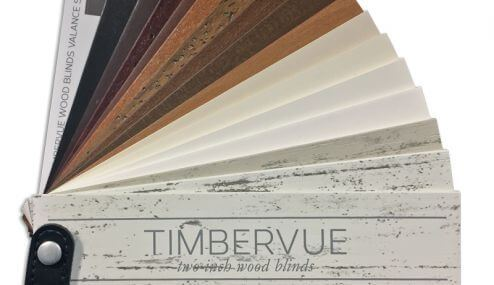 Timberblind Raleigh NC Window Blinds