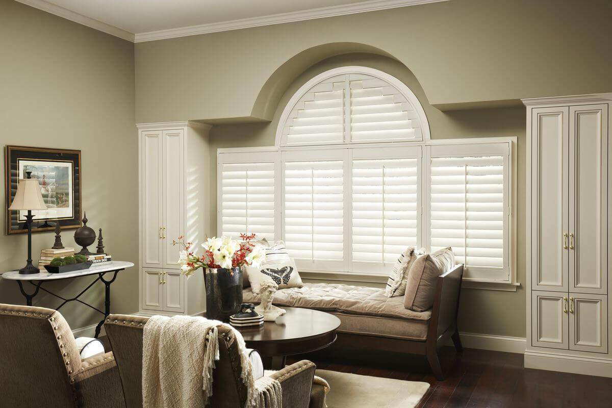 Timberblind Wake Forest NC Window And Shutters