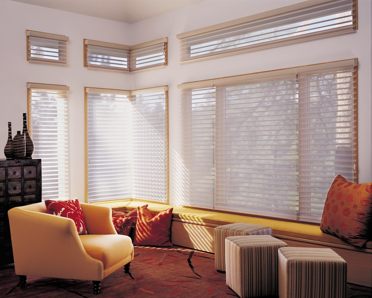 Wake Forest NC Window Blinds Shades And Shutters