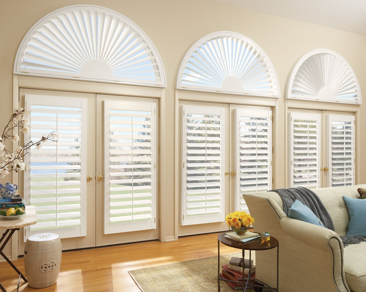 Wake Forest NC Windowshades And Shutters