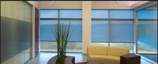 window coverings on your Fuquay-Varina, NC