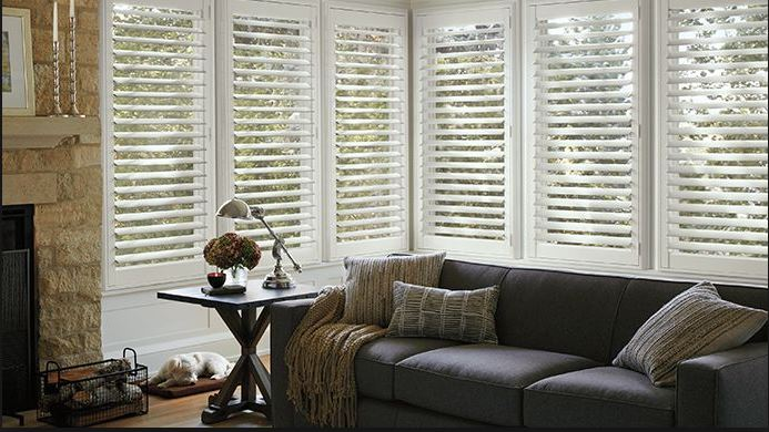 window coverings to your Raleigh NC