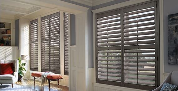 window shutters for your Apex, NC
